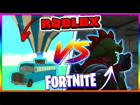 fortnite vs roblox roblox fortnite island royale vs fortnite battle royale
