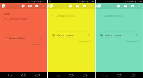 google keep design google keep 2 2 with new design image search and more