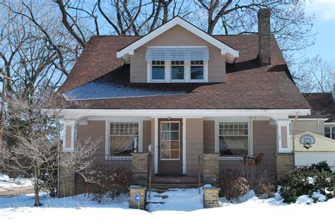 bungalo house bungalow style houses cleveland real estate