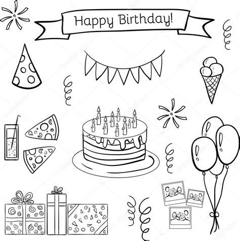 doodle happy birthday doodle happy birthday www imgkid the image kid has it