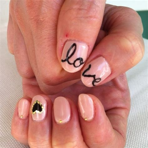 easy valentines nails s day nail ideas