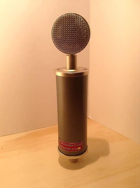 Handmade Microphone - aeg mkl 101 microphone handmade u47 replica