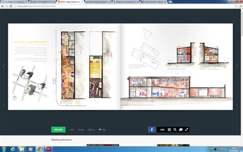 interior design portfolio best interior design portfolios