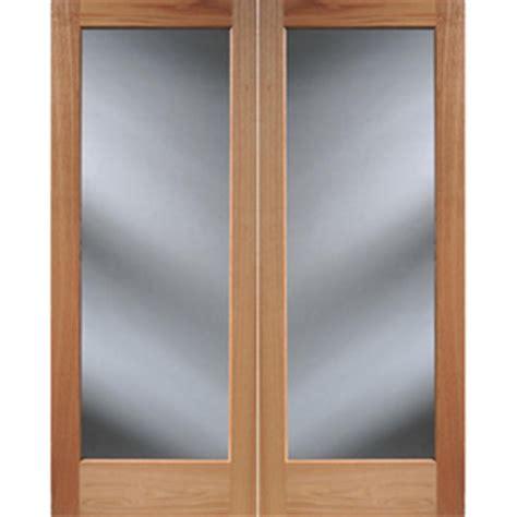 60 closet doors reliabilt 60 quot x 80 quot lite solid wood universal interior door lo235120 prehung