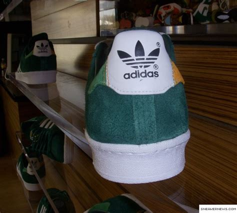 house of kicks shoes packer shoes celebrates st patrick s day house of pain sneakernews com