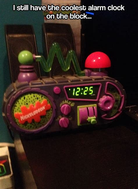 the coolest alarm clock the meta picture