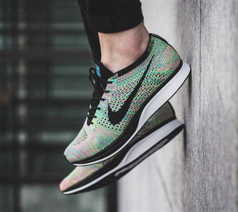 Nike Flyknite Racer 2 0 For nike flyknit racer 2 0 quot multicolor quot