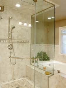 Travertine Shower Ideas best travertine tile shower design ideas amp remodel pictures houzz