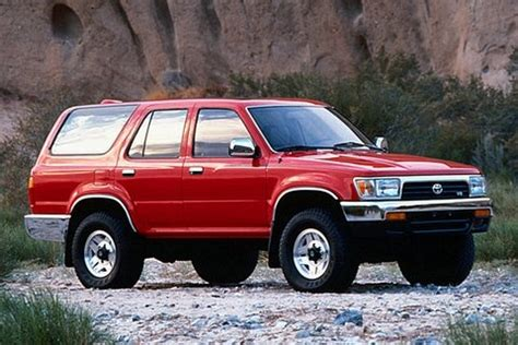 old car owners manuals 1993 toyota 4runner lane departure warning 1000 ideas about toyota 4runner 1995 on toyota 4runner 3rd gen 4runner and 2002