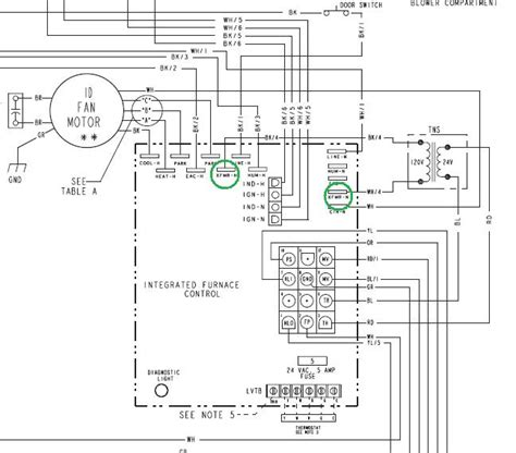 trane schematic diagram get free image about wiring diagram