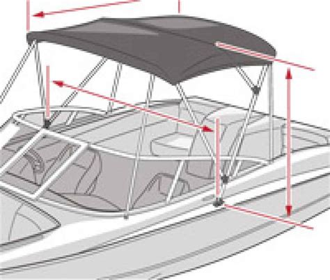 how to make a bimini top for my boat 123 best images about ideas for my boat on pinterest