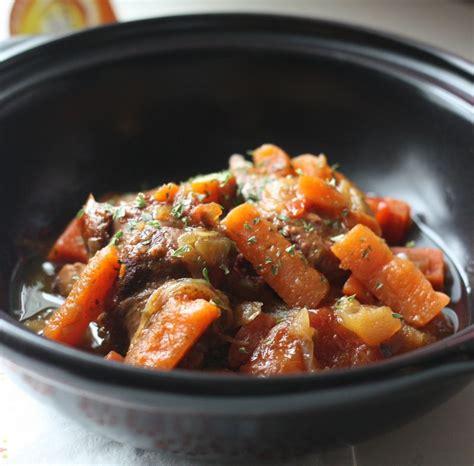 manchons de canard aux carottes et potimarron sucr 233 s sal 233 s