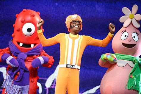 gabba gabba live the most annoying and worst kid tv shows parents