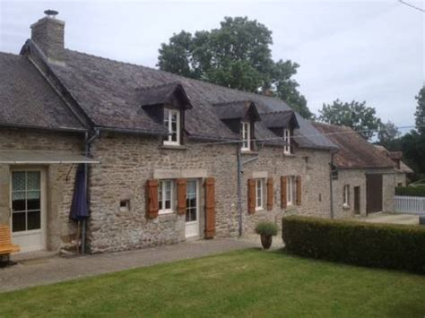 La Grange Des Pères Prix by Chambre D Hotes Et Gites Mayenne 53 Comparez Les Prix
