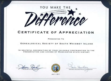 volunteer certificate of appreciation template thank you certificates for volunteers thiscertificate