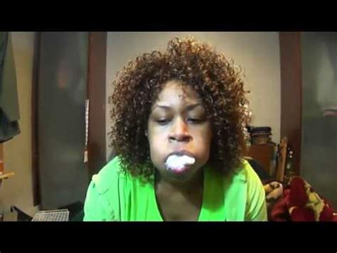 glozell green pepper challenge bunny glozell