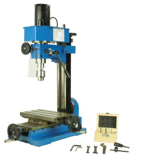 bench mill erie tools 174 mini bench top mill drilling machine gear driven adjustable stop ebay
