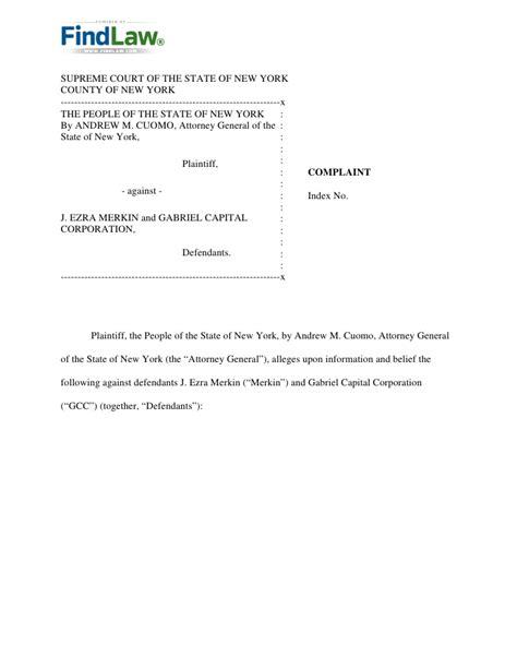 new york legal research findlaw findlaw new york v j ezra merkin