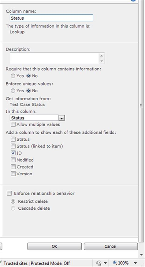 sharepoint workflow lookup field steve s sharepoint nuggets triggering workflows on lookup