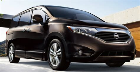 nissan quest price review  interior