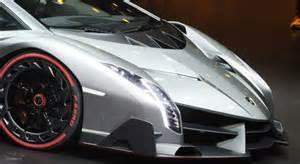 El Lamborghini Caro Mundo Lamborghini Veneno Los Tres Coches M 225 S Caros Mundo