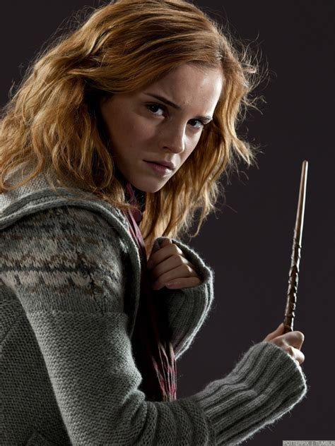 Hermione Granger by Hermione Granger Where The Rages