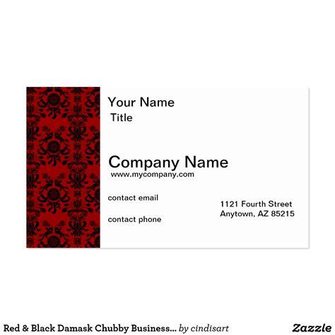 Cp Mk Lahan Ia M r 246 d svart damastast knubbig visitkort zazzle