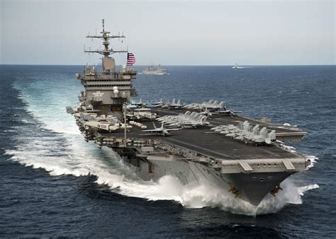 every helicopter and plane aboard a us aircraft carrier explained business insider
