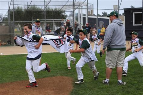 san jose mercury news obituary section serra 10 year olds win section 5 chionship the