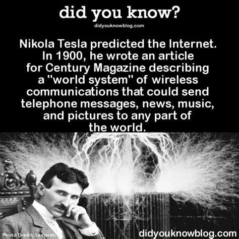 Facts On Nikola Tesla 1000 Ideas About Tesla Electricity On Nikola