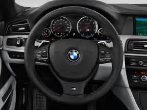 2013 bmw m5 steering wheel interior photo automotive