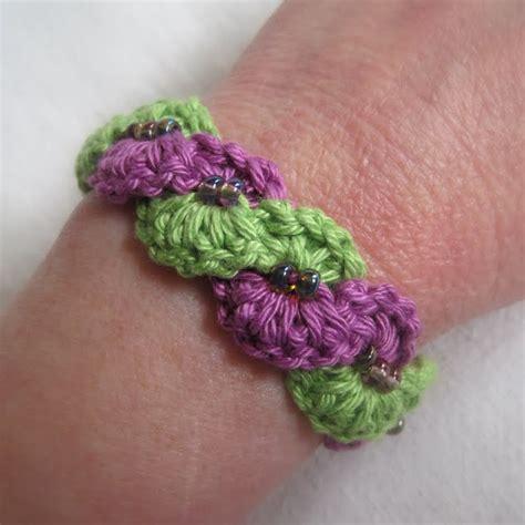 crochet jewelry patterns with free crochet patterns free crochet jewelry patterns