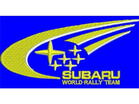 Subaru Rally Logo by Subaru Wrc Logo Images Search