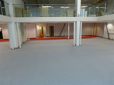 Mazzine Floor by Retail And Commercial Mezzanine Floors Octego Ltd