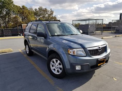 2010 Mazda Tribute   Overview   CarGurus