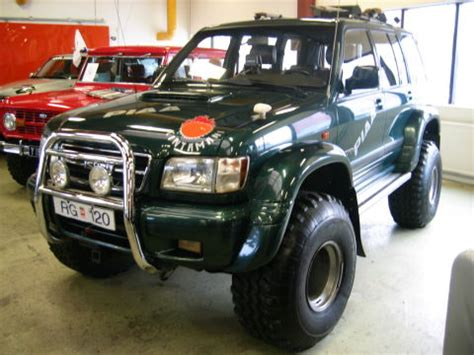 isuzu trooper bighorn rodeo amigo vehicross 4 isuzu trooper 26 4x4 picture 8 reviews news specs buy car