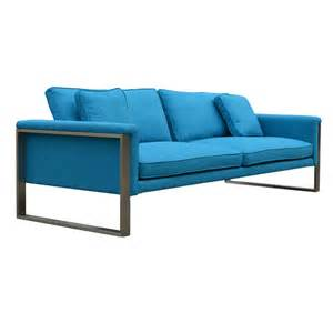 boston sofa in turquoise fabric buy fabric sofas living room store
