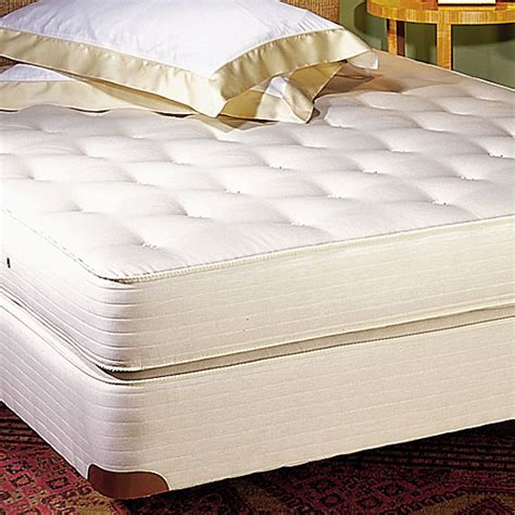 Royal Bedding Mattress Review by Cotton Covered Royal Pedic Mattress Sets