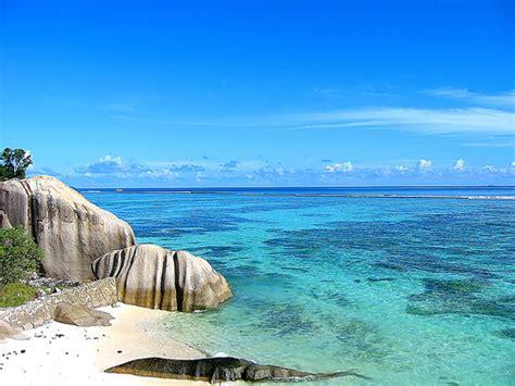 best beaches in the world to visit seychellen traumstr 228 nde