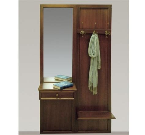 mobili per ingresso in legno mobili per ingresso in legno foto design mag