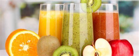 come fare i succhi di frutta in casa succhi di frutta fatti in casa 5 idee agrodolce