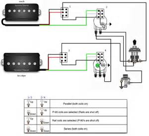 p rails wiring diagram