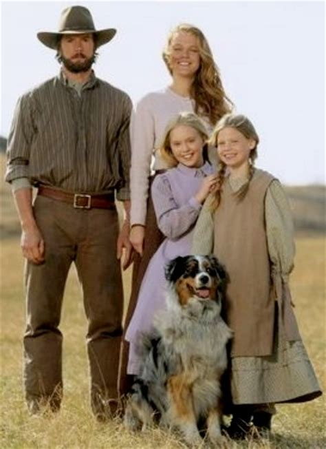 little house on the prairie movie imagini little house on the prairie 2005 imagini căsuța din prerie imagine 5
