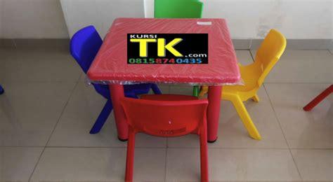 Meja Belajar Untuk Anak Tk meja dan kursi anak tk paud 081213158544 telp wa