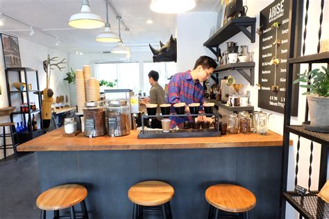 special design coffee shop 5 must visit specialty coffee shops in tokyo japan