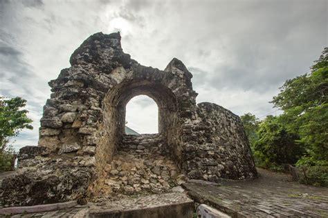 Benteng Otanaha ketangguhan benteng otanaha diaspora iqbal