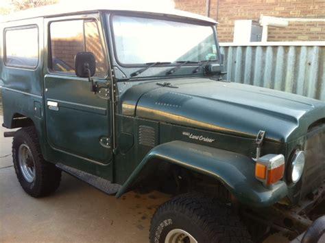 Tas Gosh Sale New 8 for sale 1984 bj42 lx in western australia ih8mud forum