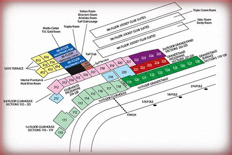 churchill downs seating views seating information kentucky derby derbydeals