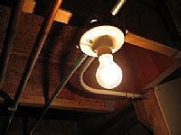 basement light fixture tips on designing your basement lighting and electrical