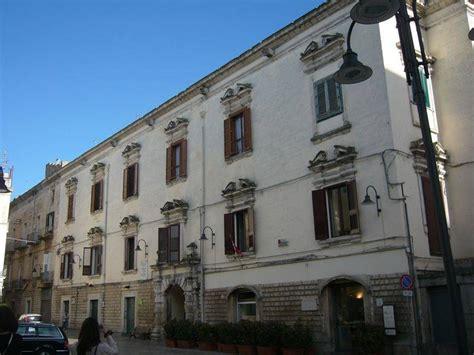 ducale gravina palazzo ducale orsini gravina in puglia visit italy